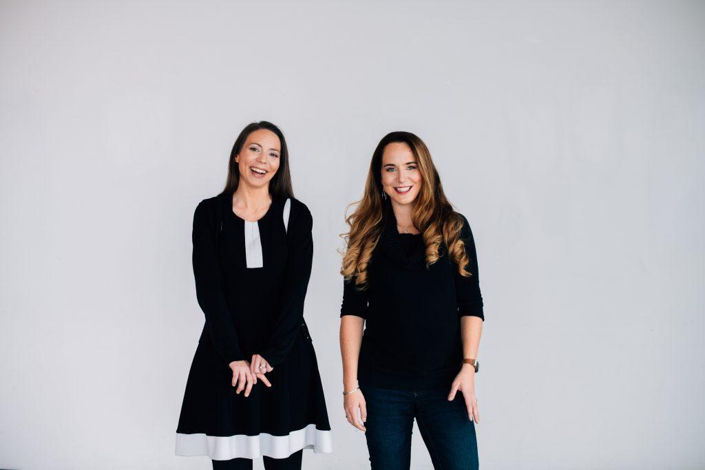 Meet Robyn and Jennifer aka Sage Media and Marketing